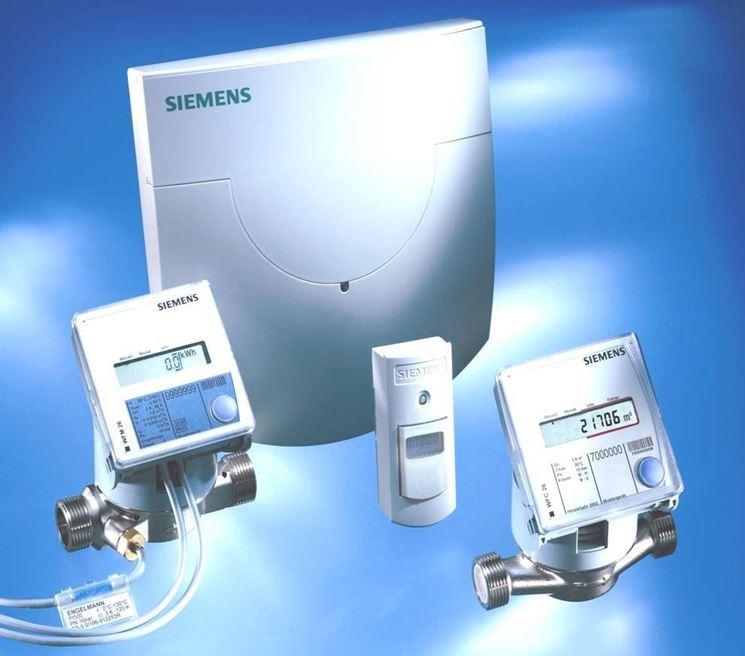 Sistemi per la Contabilizzazione del Calore