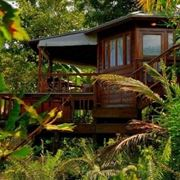 Geejam Hotel, Port Antonio, Jamaica.