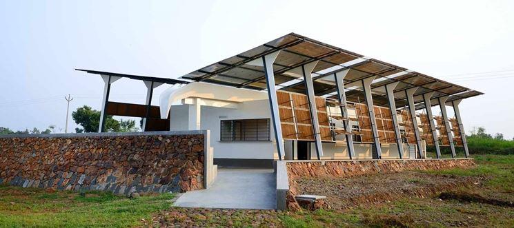 L'edilizia sostenibile è anche conveniente dal punto di vista economico
