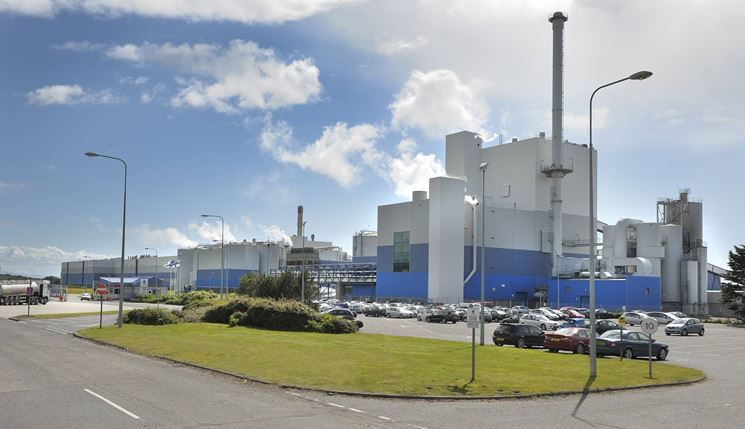 Le centrali a biomasse rappresentano spesso un problema politico