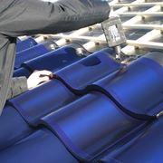 Le tegole fotovoltaiche sono un nuovo modo di sfruttare l'energia solare