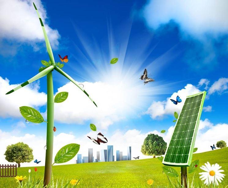 fonti di energia rinnovabili