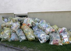 Ottimizzare lo smaltimento rifiuti