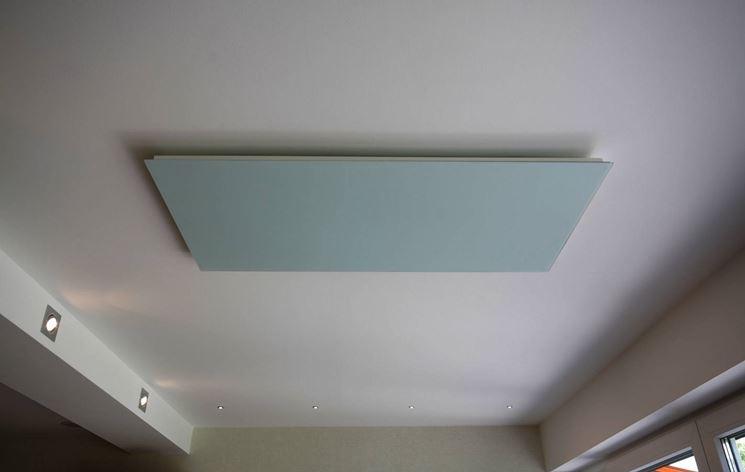 Pannelli radianti risparmiare energia pannelli radianti for Pannelli radianti infrarossi portatili