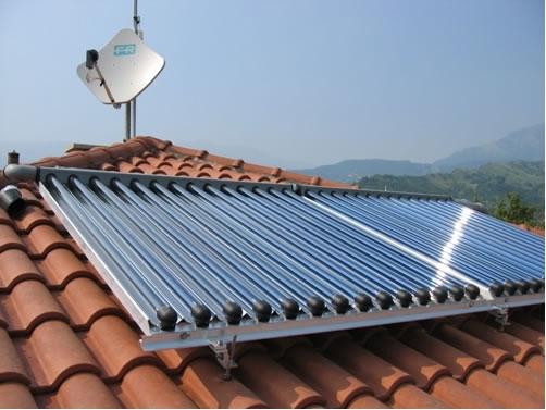 Pannello Solare Detrazione Fiscale : Detrazione fiscale solare termico come