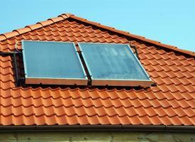 Funzionamento e prezzi dei pannelli solari termici