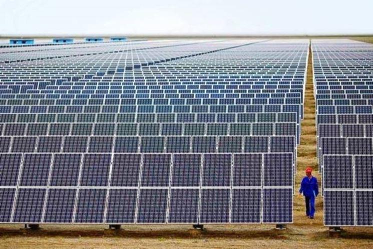 Nel 2015 la domanda di pannelli solari potrebbe superare l'offerta