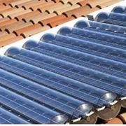 pannelli solari misti