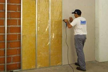 L'isolamento termico degli edifici pu� aiutare a risparmiare non poco