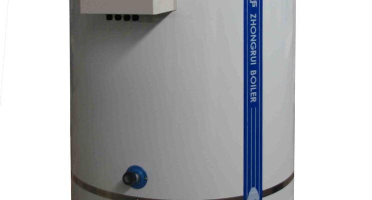 Il risparmio energetico può essere ottenuto anche sostituendo le caldaie obsolete