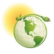 Logo energia