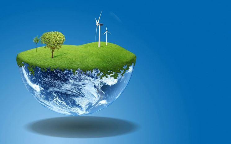 Immagine energia