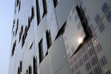 Gli edifici ad alta efficienza energetica sono una realtà anche in Italia