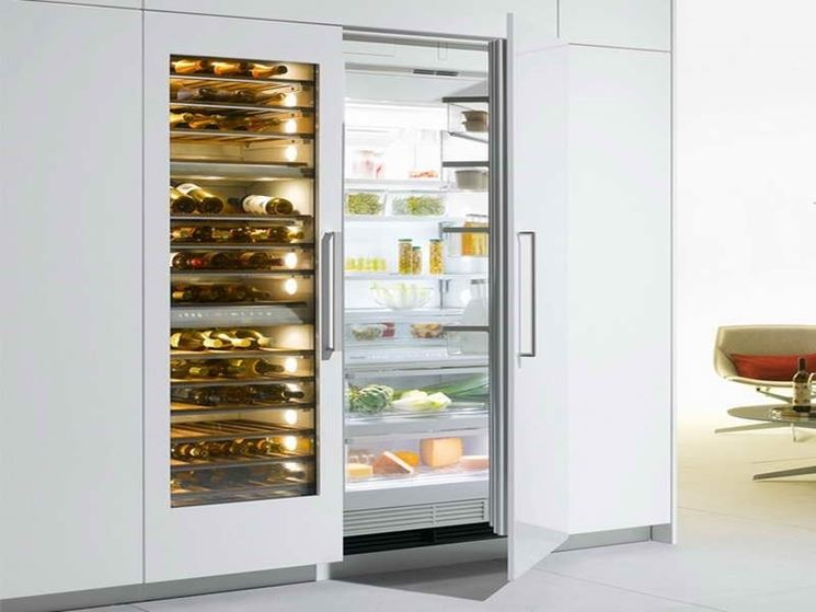 frigorifero Miele