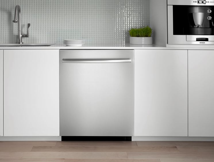La lavastoviglie lavastoviglie caratteristiche della for La lavastoviglie