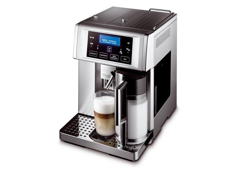 esempio di macchina per il caff�