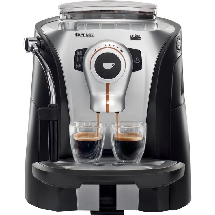 macchina per espresso saeco
