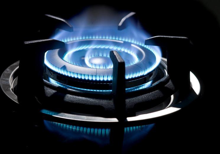 Piani cottura con doppio bruciatore piani cottura for Bloccare i piani domestici