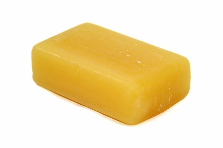 L'indispensabile sapone di Marsiglia