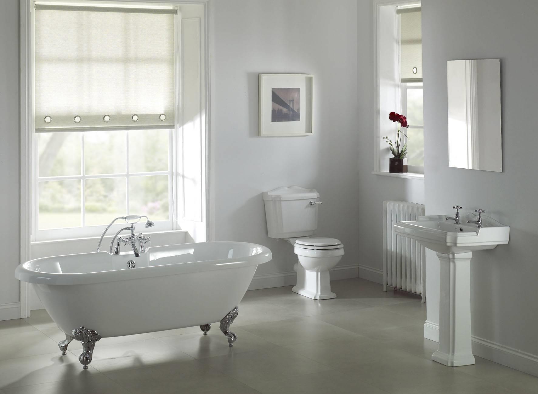 Pulizia del bagno Come pulire il bagno pulizia del bagno: Soluzioni ...