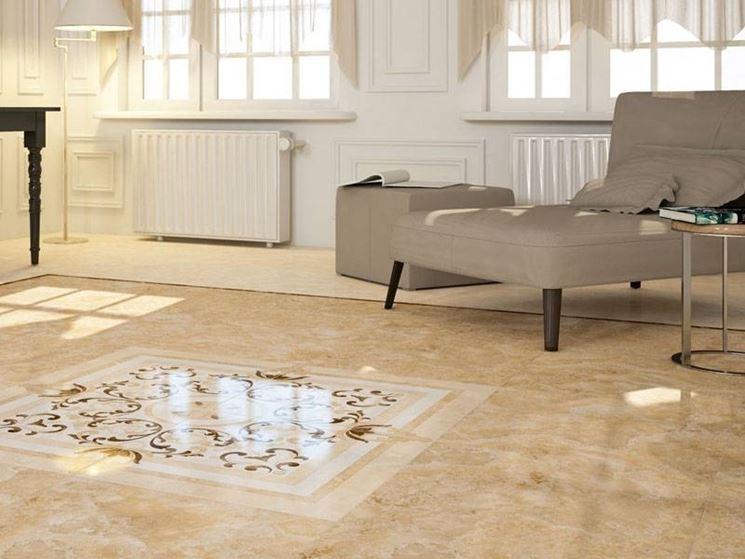 pulizia pavimenti ceramica - Come Pulire - tutto sulla pulizia pavimenti ceramica