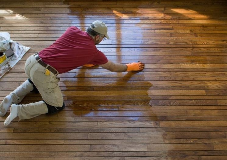 Pulizia pavimenti come pulire consigli per pulire i - Prodotti per pulire le fughe dei pavimenti ...