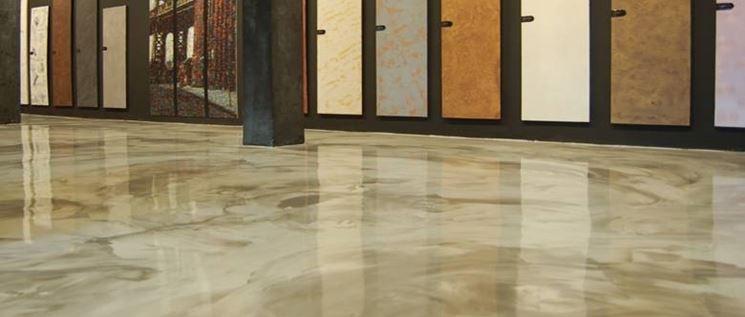 resina per pavimenti fai da te - Come Pulire - tutto sulla resina per pavimen...