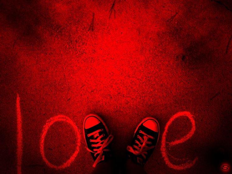 San Valentino: il giorno dell'amore