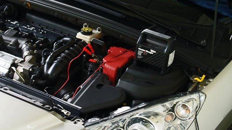 caricare batteria auto cura automobile consigli per caricare la batteria dell 39 auto. Black Bedroom Furniture Sets. Home Design Ideas