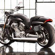 Un motociclo nuovo, esentato da revisione fino a 4 anni.