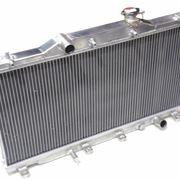 Esempio di radiatore automobile