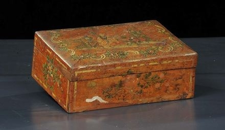 Come fare una scatola di legno il bricolage scatola di for Bricolage legno