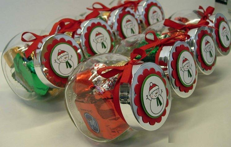 Favoloso Emejing Regali Di Natale Fai Da Te In Cucina Images - Skilifts.us  HH49