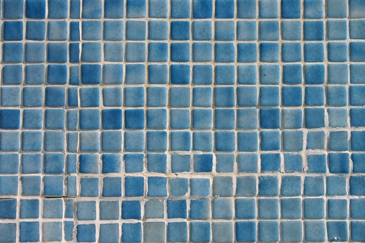 Realizzazione di un mosaico