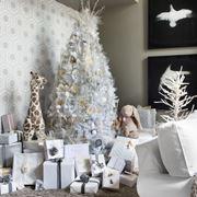 Tanti addobbi natalizi