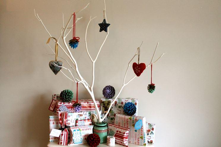 Decorazioni per vivacizzare il nostro Natale