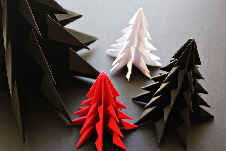 Tecnica dell'origami