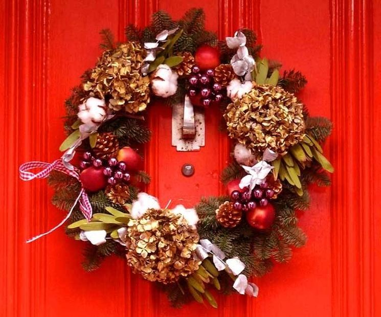 Pin addobbi natalizi per giardino on pinterest - Addobbi natalizi da giardino ...