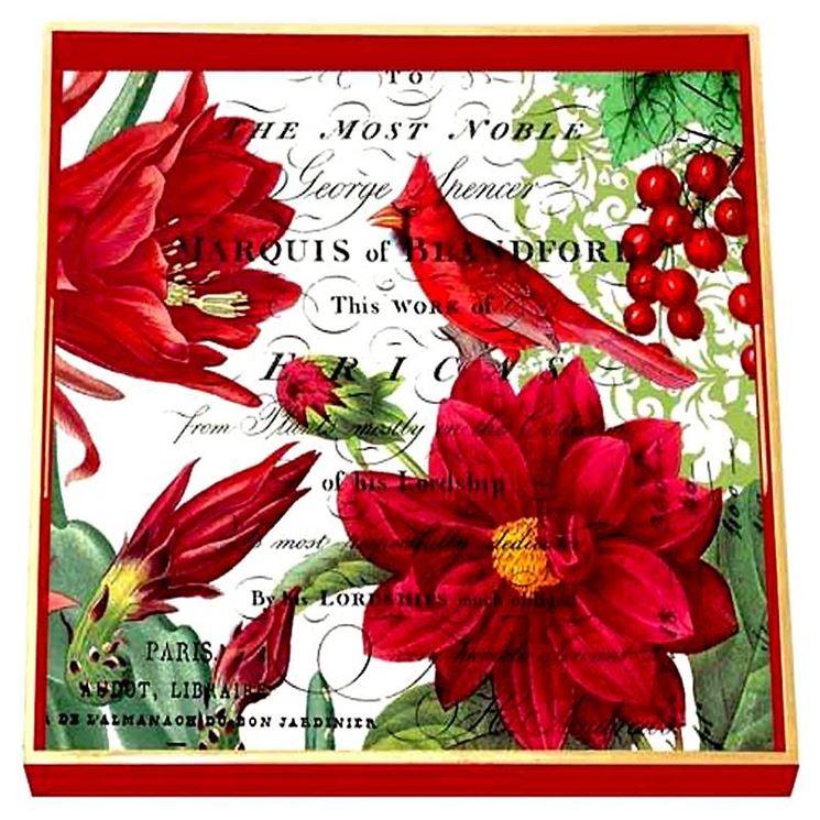 Decorazioni natalizie fai da te il decoupage crea le - Decorazioni natalizie country fai da te ...