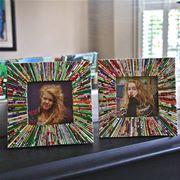 Realizzare i quadri il decoupage realizzare i quadri for Cornici quadri fai da te