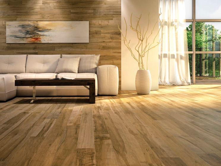 legno di acero