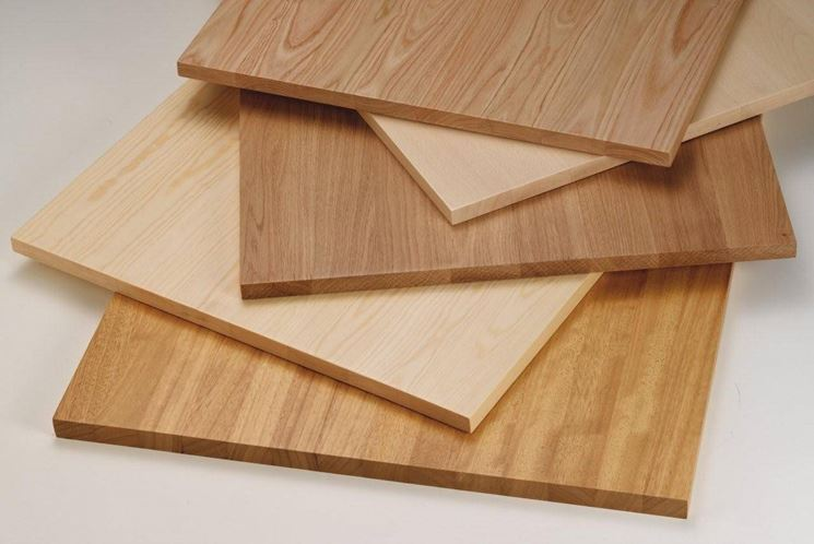 Caratteristiche legno massello   lavorare il legno   il legno ...