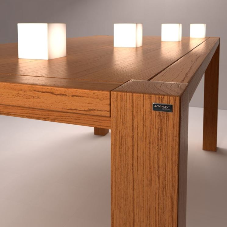 tavoli legno iroko : Caratteristiche legno teak - Lavorare il Legno - Legno teak ...