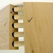 incastri legno