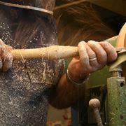 Lavoratore del legno
