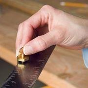 Prendere le misure è importnate nelle costruzioni fai da te