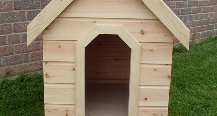 Costruzioni in legno lavorare il legno costruzioni in for Cuccia cane fai da te legno