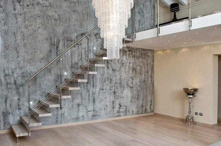 gradini in legno lavorare il legno costruire gradini in legno. Black Bedroom Furniture Sets. Home Design Ideas