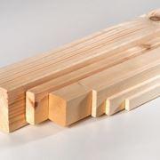 Listelli legno in abete