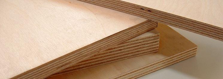 Modelli di pannelli compensato lavorare il legno for Obi pannelli legno